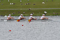 W E IM3 4x - Sunday - British Masters 2015
