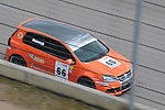 Richard Kingsnorth - Adrenalin Motorsport Volkswagen Golf R32 Mk5