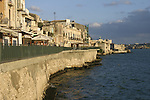 Siracusa,Sicily,Italy