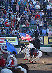 Images from the Reno Rodeo in Reno, Nev., on Friday, June 20, 2014.<br />