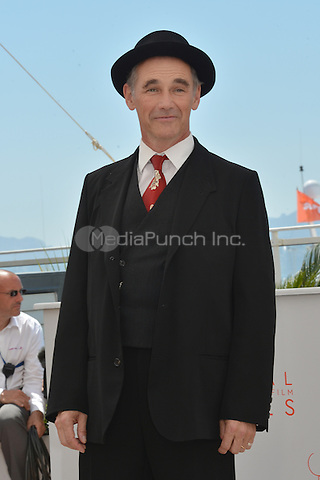 Mark Rylance at the Photocall &acute;The BFG` - 69th Cannes Film Festival on May 14, 2016 in Cannes, France.<br /> CAP/LAF<br /> &copy;Lafitte/Capital Pictures / MediaPunch ***North America &amp; South American Rights Only***