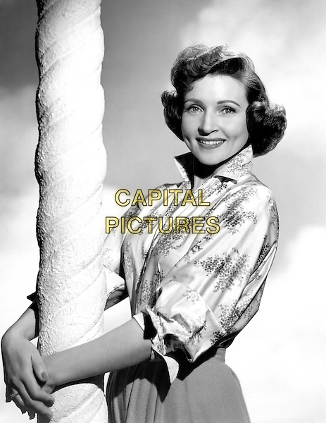 Betty White<br /> *Filmstill - Editorial Use Only*<br /> CAP/NFS<br /> Image supplied by Capital Pictures