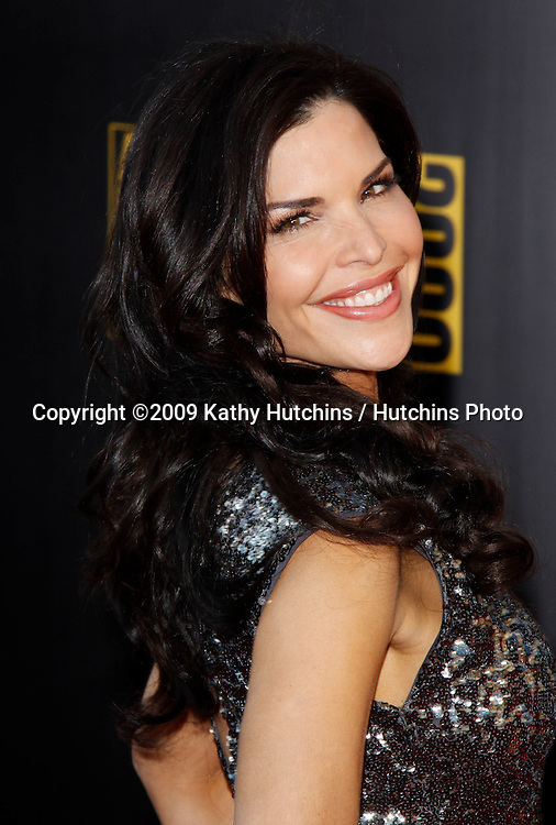 Lauren Sanchez.The 2009 American Music Awards - Arrivals.Nokia Theatre L.A. Live.Los Angeles, CA.November 22, 2009.©2009 Hutchins Photo....