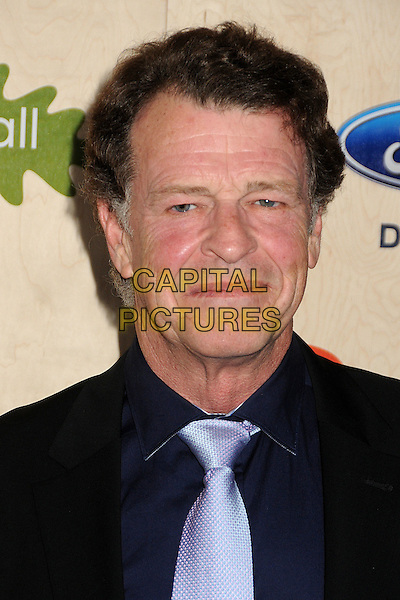 John Noble.7th Annual Fox Fall Eco-Casino Party held at The Bookbindery, Culver City, California, USA..September 12th, 2011.headshot portrait black shirt blue tie.CAP/ADM/BP.©Byron Purvis/AdMedia/Capital Pictures.