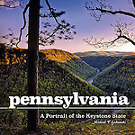 &ldquo;Pennsylvania: A Portrait of the Keystone State&rdquo; Published by Schiffer Publishing.<br />
