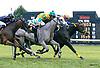 Eyerish Inspired winning at Delaware Park on 7/22/17