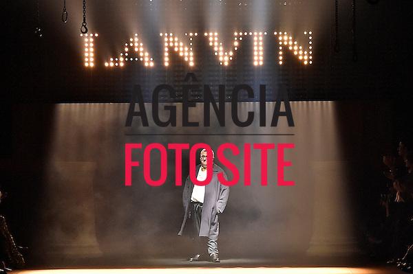 Lanvin<br /> <br /> Paris -  Verao 2016