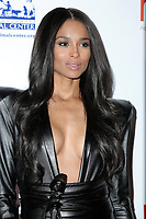 LOS ANGELES - FEB 17:  Ciara Wilson at the 2019 Hollywood Beauty Awards at the Avalon Hollywood on February 17, 2019 in Los Angeles, CA