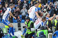 Brighton & Hove Albion v Preston North End - 15.10.2016