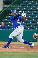 Kevin Soto - AZL Cubs 2009.Photo by:  Bill Mitchell/Four Seam Images.