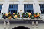 Girona Temps de Flors.<br /> 62a Exposicio de Flors, Monuments, Patis i Jardins.<br /> Ajuntament de Girona.