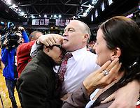 America East Men's Basketball Championship 3/12/2011