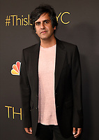 "LOS ANGELES - JUNE 6: This Is Us Composer/Co-Writer ""Invisible Ink,"" Siddhartha Khosla attends a ""THIS IS US"" FYC Event presented by 20th Century Fox Television & NBC at the John Anson Ford Theatres on June 6, 2019 in Los Angeles, California. (Photo by Frank Micelotta/20th Century Fox Television/PictureGroup)"