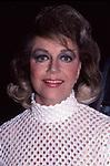 Dorothy Malone (1925-2018)