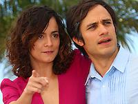 """El Ardor"" Photocall -  67th Annual Cannes Film Festival - France"