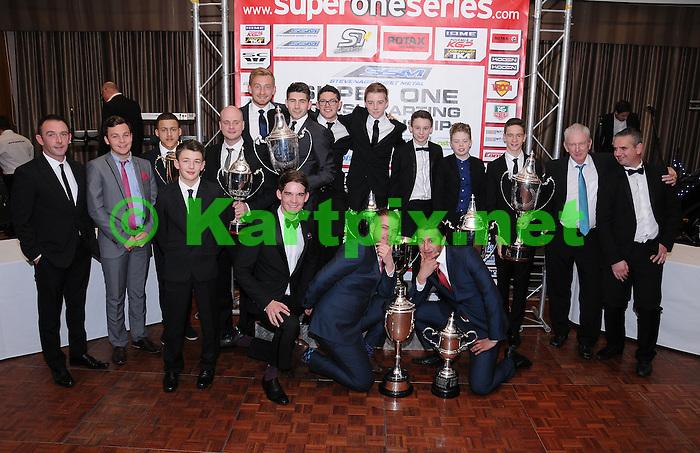 Super One Awards