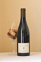 Domaine du Clos des Fees Vieilles Vignes. Roussillon, France