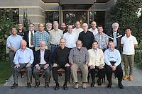 Jesuit Arrupe House Group Photo 2016