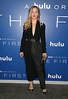 LOS ANGELES, CA - SEPTEMBER 12: Melissa George at the premiere of Hulu's original drama series, The First at the California Science Center in Los Angeles, California on September 12, 2018. <br /> CAP/MPIFS<br /> &copy;MPIFS/Capital Pictures