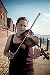 Dee the Derry Fiddler