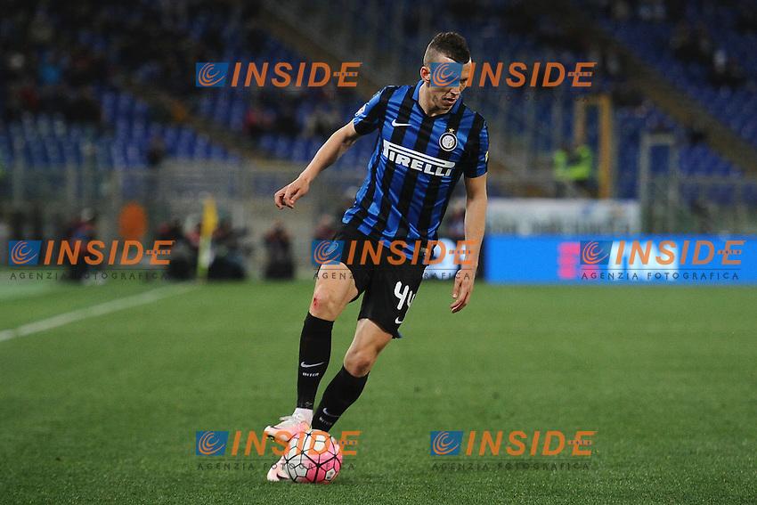 Roma 01-05-2016 Stadio Olimpico Football Calcio Serie A 2015/2016 Lazio - Inter Foto Andrea Staccioli / Insidefoto