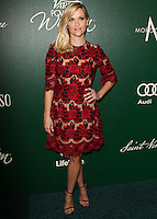 BEVERLY HILLS, CA, USA - OCTOBER 10: Reese Witherspoon arrives at the 2014 Variety Power Of Women held at the Beverly Wilshire Four Seasons Hotel on October 10, 2014 in Beverly Hills, California, United States. (Photo by Celebrity Monitor)