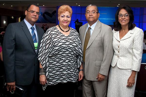 1er Congreso Internacional de Síncope..Fuente Externa/Acento.com. do..22/05/2013.