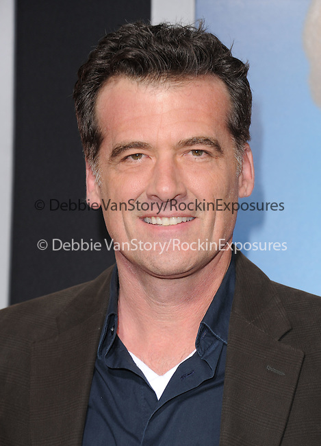 Bruce Thomas at The Warner bros. Pictures' Premiere of Hall Pass held at The Cinerama Dome in Hollywood, California on February 23,2011                                                                               © 2010 DVS / Hollywood Press Agency