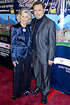 MARINA CICOGNA & FRANCO NERO. Arrivals to the 5th Annual Los Angeles - Italia Film, Fashion and Art Fest, honoring Academy Award Winning Director, Quentin Tarantino at Mann's Chinese 6 Theatre. Hollywood, CA, USA.  February 28, 2010.