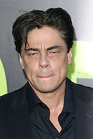 Benicio Del Toro at the Premiere of Universal Pictures' 'Savages' at Westwood Village on June 25, 2012 in Los Angeles, California. © mpi21/MediaPunch Inc. /*NORTEPHOTO.COM*<br />