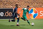11.01.2019, Bidvest Stadion, Braampark, Johannesburg, RSA, FSP, SV Werder Bremen (GER) vs Bidvest Wits FC (ZA)<br /> <br /> im Bild / picture shows <br /> <br /> Milot Rashica (Werder Bremen #11)<br /> <br /> Foto © nordphoto / Kokenge