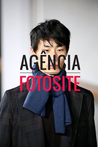 Hermes<br /> Paris Masculino- Inverno 2015<br /> <br /> <br /> foto: FOTOSITE