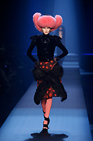Jean Paul Gaultier Fall Couture 2019<br /> Paris Fashion week Haute Couture 2019<br /> Paris, France in July 2019.<br /> CAP/GOL<br /> ©GOL/Capital Pictures