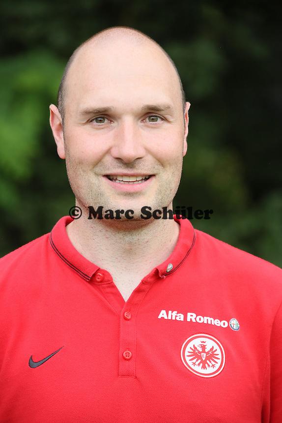 Maik Liesbrock (Eintracht Frankfurt)