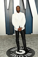 09 February 2020 - Los Angeles, California - Dwayne Wade. 2020 Vanity Fair Oscar Party following the 92nd Academy Awards held at the Wallis Annenberg Center for the Performing Arts. Photo Credit: Birdie Thompson/AdMedia
