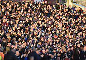 19/04/2016 Sky Bet League Championship  Burnley v Middlesbrough<br /> Fans await kick off