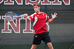 2010 Wisconsin Badgers Men's Tennis