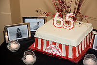 Event - Gene's 65th Birthday!
