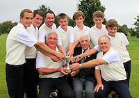 Boys U15 Interprovintial Championship 2013