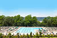 Swimming Pool at 5700 Arlington Avenue