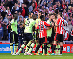 211012 Sunderland v Newcastle Utd