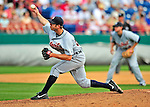 15 March 2009: Detroit Tigers' pitcher Casey Fien on the mound during a Spring Training game against the Washington Nationals at Space Coast Stadium in Viera, Florida. The Tigers shut out the Nationals 3-0 in the Grapefruit League matchup. Mandatory Photo Credit: Ed Wolfstein Photo