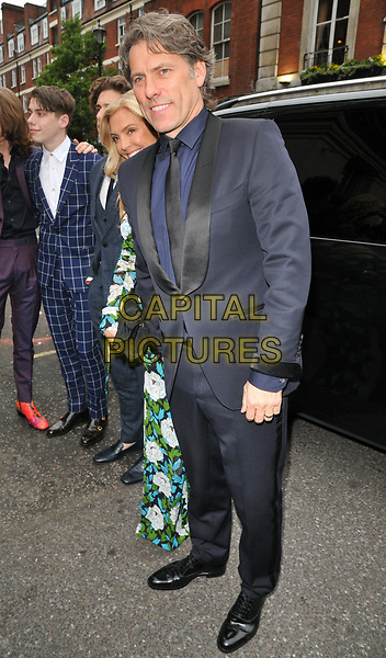 John Bishop at the British LGBT Awards 2018, London Marriott Hotel Grosvenor Square, Grosvenor Square, London, England, UK, on Friday 11 May 2018.<br /> CAP/CAN<br /> &copy;CAN/Capital Pictures