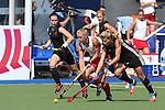 Glasgow 2014 Commonwealth Games<br /> Wales v England<br /> Glasgow National Hockey Centre<br /> <br /> 24.07.14<br /> ©Steve Pope-SPORTINGWALES