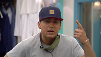 Celebrity Big Brother 2017<br /> Paul Danan <br /> *Editorial Use Only*<br /> CAP/KFS<br /> Image supplied by Capital Pictures