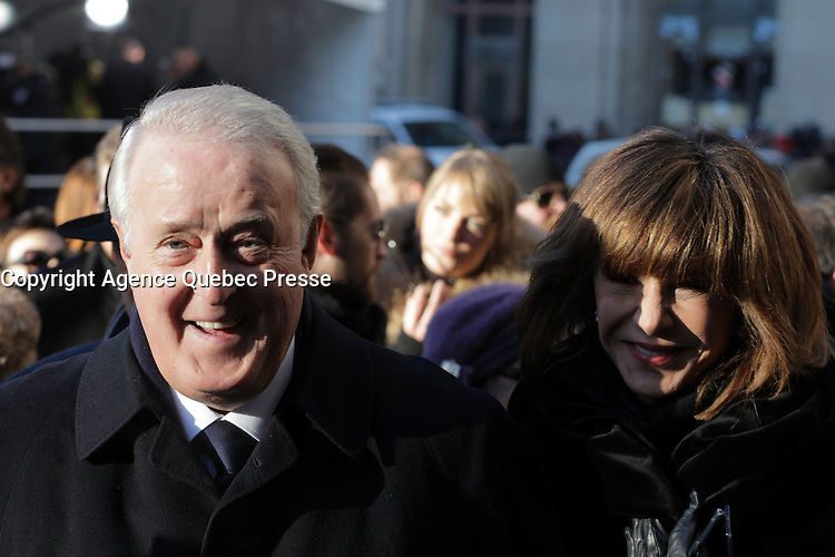 the funeral of Rene Angelil, , Friday Jan. 22, 2016 at Notre-Dame Basilica in Montreal, Canada.<br /> <br /> <br /> <br /> <br /> <br /> <br /> <br /> <br /> <br /> <br /> <br /> <br /> <br /> .
