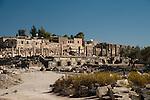 Ruins of Um Qais