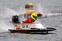33-M    (Outboard Hydroplane)