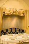 PAN Dining Room, Li Alto Mastai Restaurant, Rome, Italy, Europe