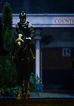 September 3, 2020:  Honor AP exercises as horses prepare for the 2020 Kentucky Derby and Kentucky Oaks at Churchill Downs in Louisville, Kentucky. The race is being run without fans due to the coronavirus pandemic that has gripped the world and nation for much of the year. Evers/Eclipse Sportswire/CSM